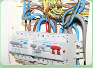 Witney electrical contractors